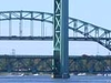 Bridge Over Piscataqua River