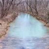 Monday Creek