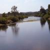 Coast Fork Willamette River