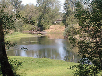 Pudding River