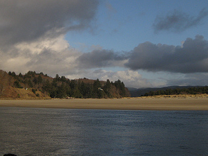 Salmon River
