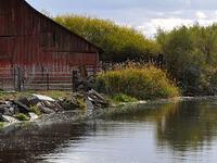 Silvies River