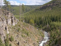 Tumalo Creek