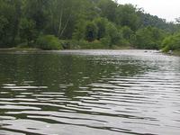 Juniata River