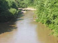 Loosahatchie River