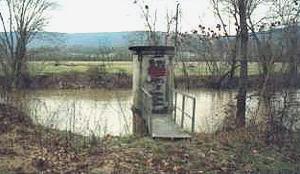Sequatchie River