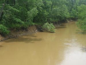 Angelina River