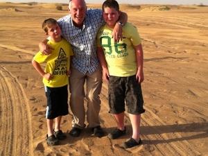 4x4 Dubai Desert Safari Photos