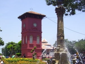 Historical Malacca Full-Day Tour from Kuala Lumpur including Lunch Photos