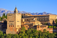 12-Day Morocco and South of Spain Tour from Madrid Photos