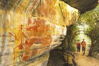 2-Day Aboriginal Culture and Kakadu National Park Tour from Darwin Photos