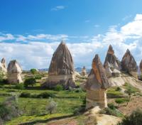 2-Day Cappadocia Tour with Optional Hot Air Balloon Ride Photos