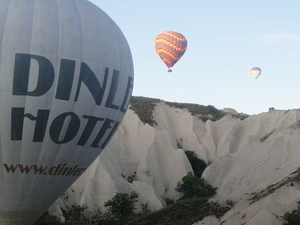 2-Day Cappadocia Trip from Kayseri  Photos