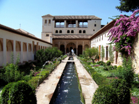 2-Day Granada Tour from Seville Including Skip-the-Line Access to Alhambra Palace and Arabian Baths  Photos