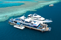 2-Day Great Barrier Reef Reefsleep Experience Photos