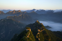 2-Day Great Wall Hiking Tour from Beijing: Jiankou, Mutianyu, Jinshanling and Simatai West Photos