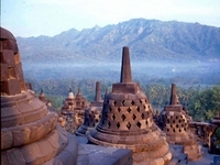 2-Day Java Tour from Bali Including Yogyakarta and Borobudur Temple Photos