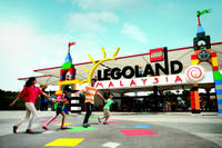 2-Day LEGOLAND Malaysia Package Photos