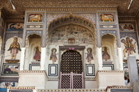 2-Day Private Architecture Tour from Jaipur: Mansions of Mandawa  Photos