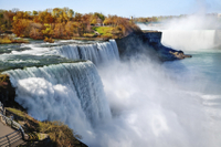 2-Day Tour from Montreal to Niagara Falls and Toronto