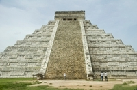 2-Day Tour to Chichen Itza and Mayaland Resort from Merida Photos