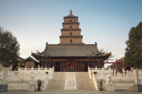 2-Night Best of Xi'an Tour: Terracotta Warriors and City Sightseeing with Private Round-Trip Transfer from Airport or Train Stat Photos