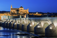 2-Night Cordoba Experience: City Tour and Arabian Spa Entrance Photos