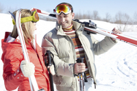 2-Night Ski and Hot Springs Package from Seoul Photos