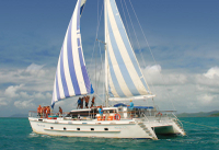 2-Night Whitsundays Sailing and Island Adventure Photos