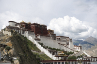 3-Day Best of Tibet Tour from Chengdu by Air: Lhasa, Yamdrok Lake and Khampa La Pass Photos