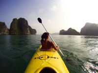 3-Day Halong Bay Adventure Tour from Hanoi Photos