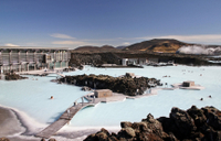 3-Day Hiking and Hot Springs Winter Adventure Tour from  Reykjavik Including Golden Circle and Blue Lagoon Photos