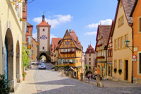 3-day Munich to Frankfurt Tour - Romantic Road, Rothenburg, Hohenschwangau, Neuschwanstein Photos