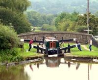 3-Day Narrowboat Escape to the Cheshire Countryside Photos