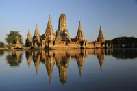 3-Day River Kwai Tour from Bangkok: Ayutthaya, Kanchanaburi and Thai-Burma Death Railway Photos