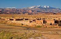 3-Day Sahara Desert Tour from Marrakech: Ouarzazate, Draa River Valley and M'hamid Sand Dunes Photos