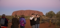 3-Day Uluru-Kata Tjuta and Kings Canyon 4WD Small-Group Eco-Tour from Alice Springs Photos