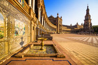 3-Night Andalucia Highlights Tour from Granada Including Cordoba and Seville  Photos