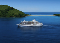 3-Night Fiji Island Cruise: Mamanuca and Southern Yasawa Islands Photos