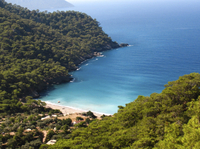 3-Night Gulet Cruise from Marmaris to Fethiye Photos