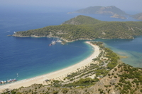 3-Night Gulet Cruise from Fethiye to Marmaris Photos