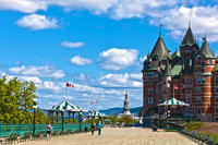 3-Night Independent Tour to Quebec City from Montreal Photos