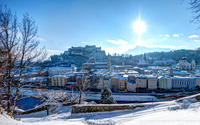 3-Night Salzburg Winter Package with City Highlights Tour Photos