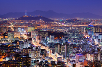 3-Night Seoul Sightseeing and Shopping Tour