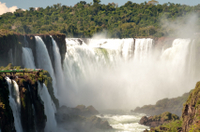 4-Day Iguassu Falls Tour  Photos