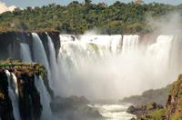 4-Day Iguassu Falls Tour  Photos
