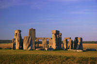 4-Day London Tour: City Highlights by Vintage Bus plus Stonehenge and Bath Day Trip Photos