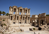 4-Day Small-Group Turkey Tour from Kusadasi: Pamukkale, Ephesus and Hierapolis Photos