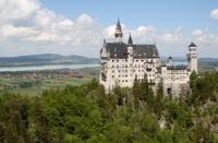4-Day Tour from Frankfurt to Munich: Romantic Road, Rothenburg, Augsburg, Neuschwanstein Castle Photos