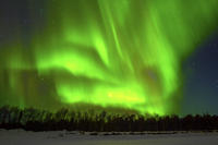 4-Night Northern Lights Experience from Fairbanks